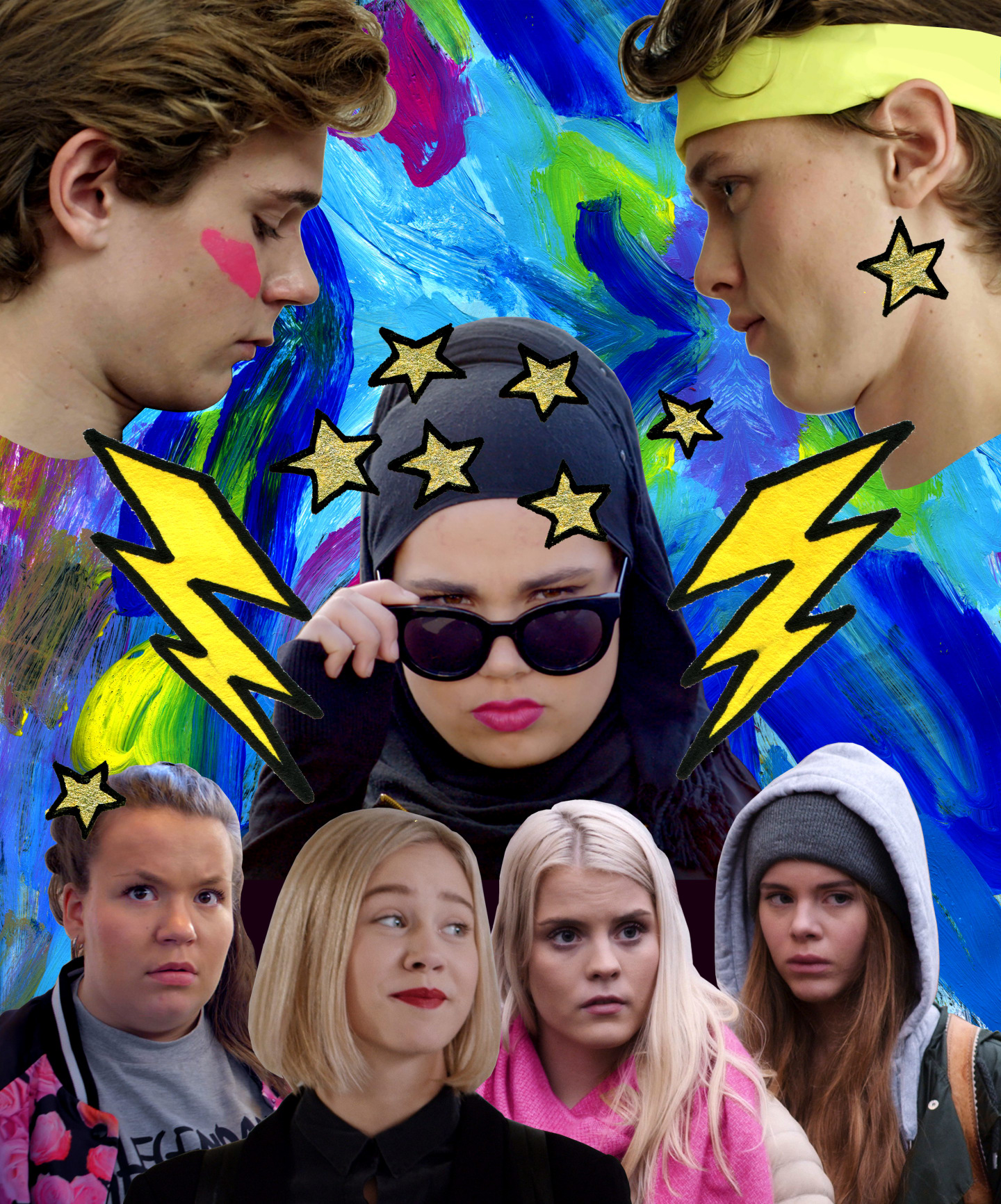 Why The Whole Planet Is Obsessed With This Norwegian Teen Drama
