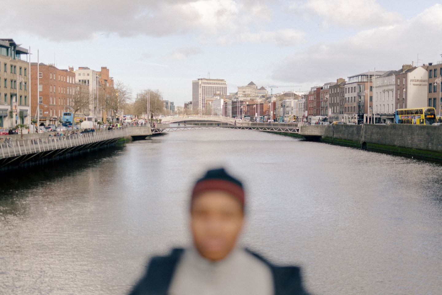 At Home In Dublin With Rejjie Snow, 300's Newest Signing