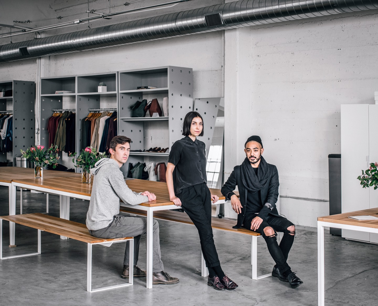 everlane social anxiety