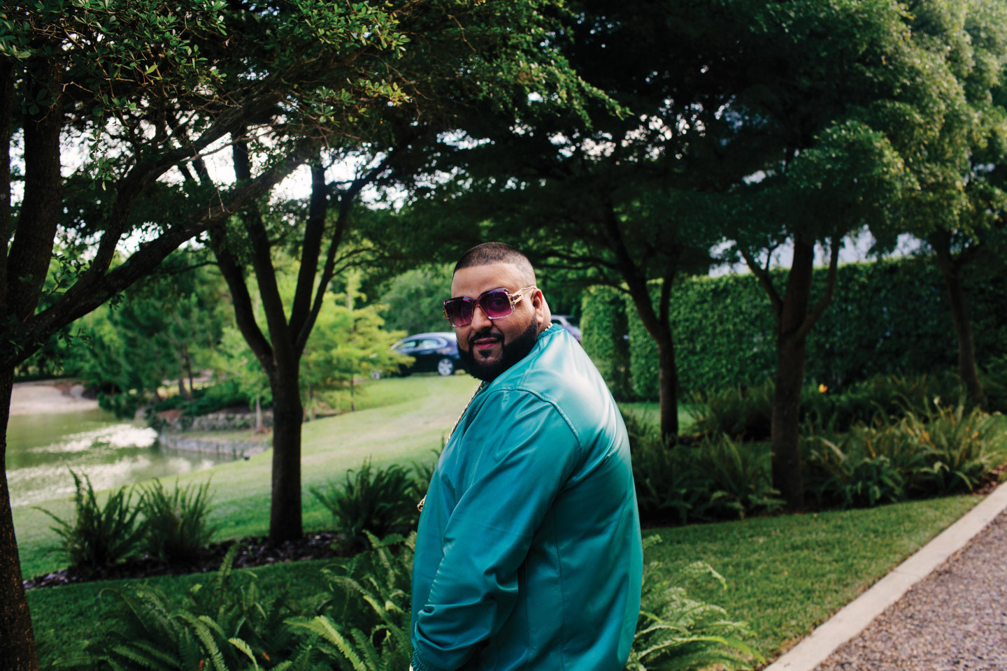 Khaled feat
