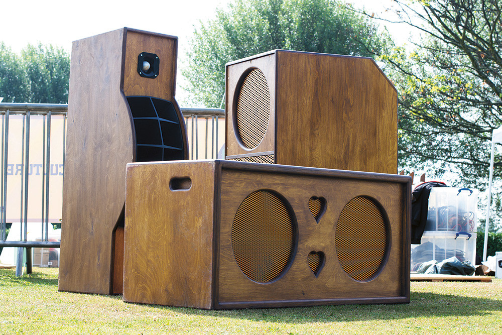 Sound System Culture A New Book Reveals Huddersfield S