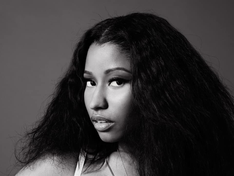 Nicki Minaj – Half Back Mp3 Download