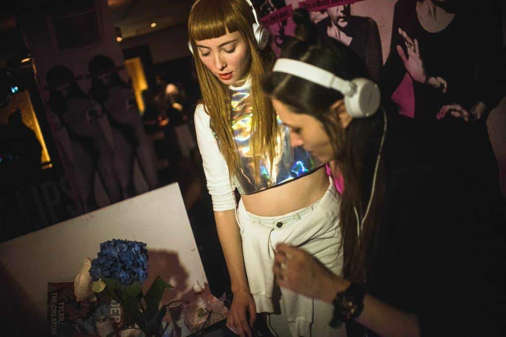 fader 95 now issue release party nadus qt budweiser vitaminwater gshock