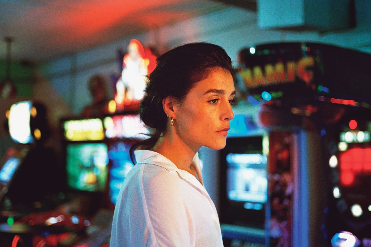 Jessie Ware FADER interview Tough Love How to write a love song