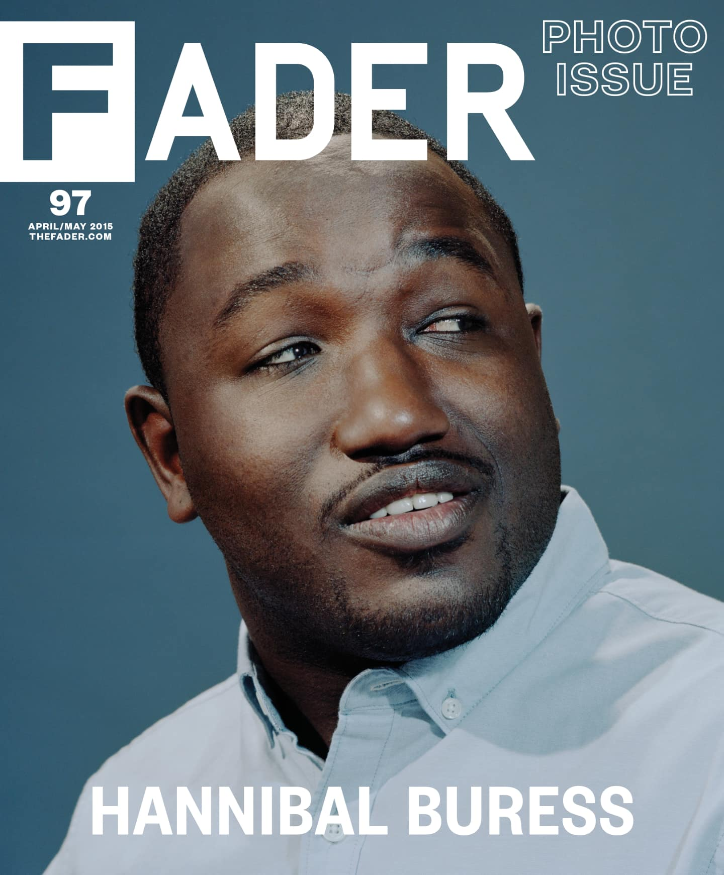hannibal buress cover