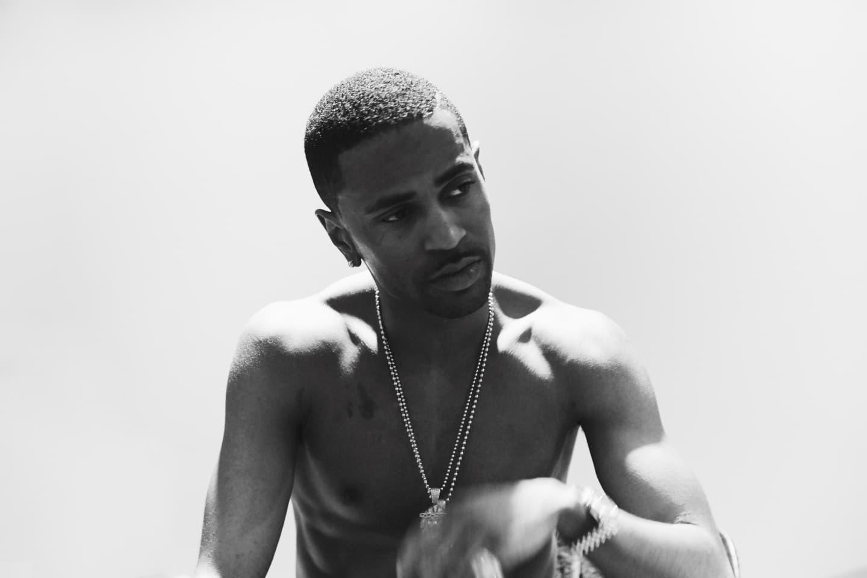 big sean rapper by jake michaels