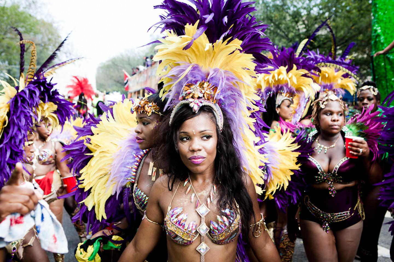 Alex Welsh Carnival