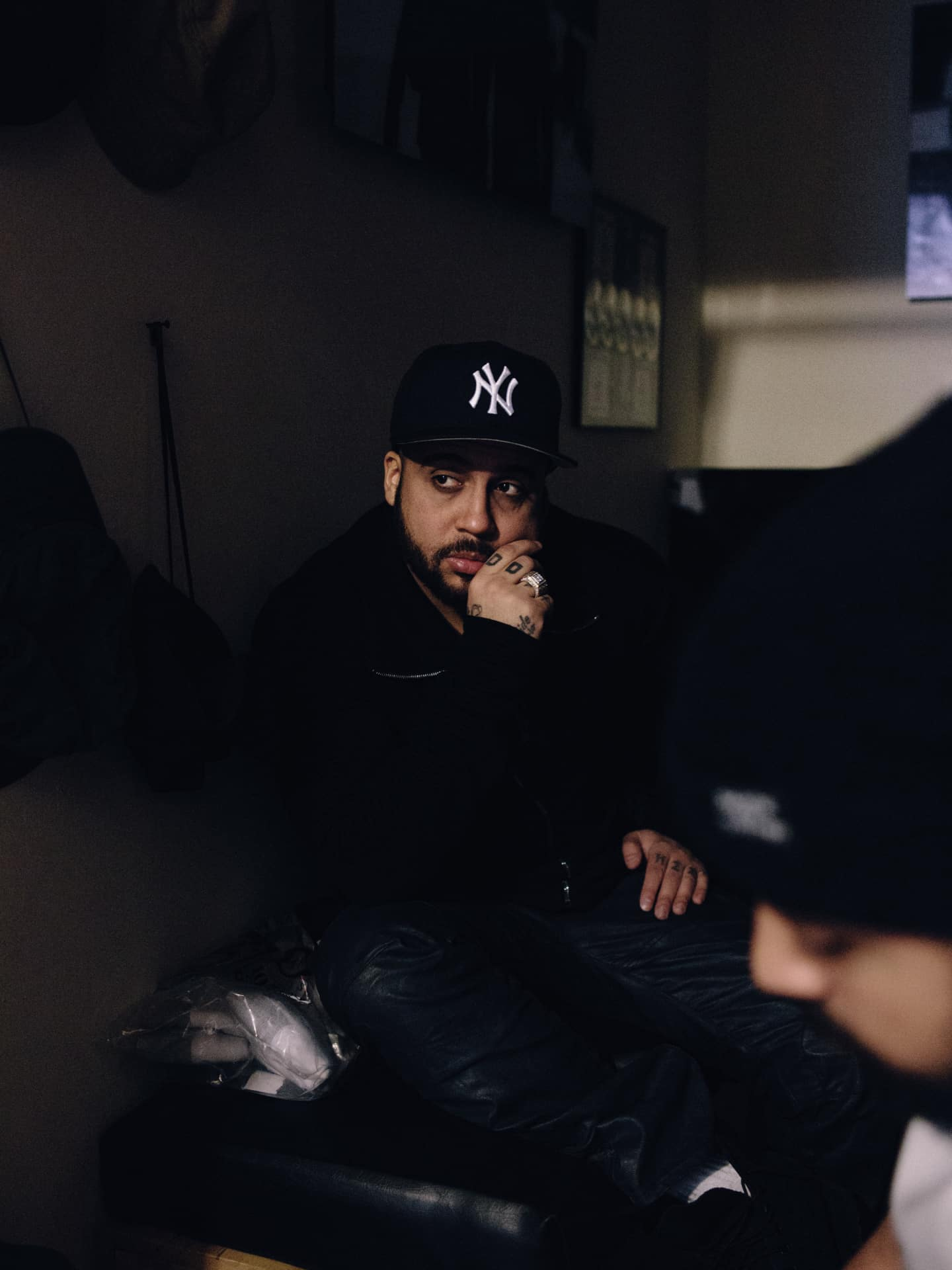 Bodega Bamz - The FADER