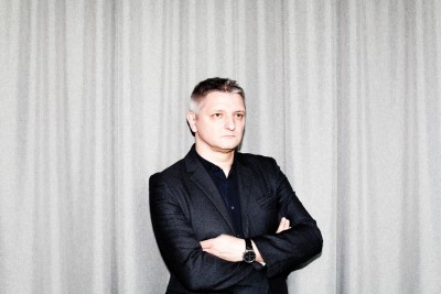 Adidas  Dirk Schönberger