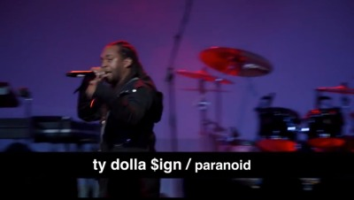 ty dolla sign uncapped
