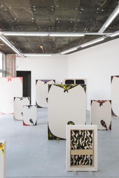 Luc Fuller Wu-Tang Art