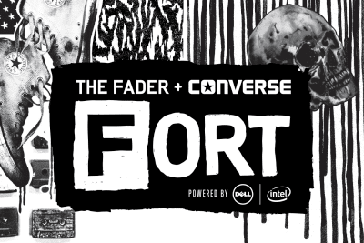 fader fort nyc lineup