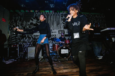 Willow Smith THE FADER