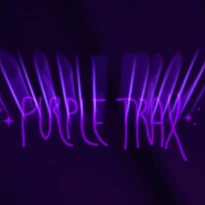 Purple Trax