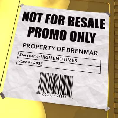 Brenmar Remixes
