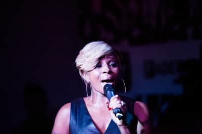 mary j blige fader fort 2014