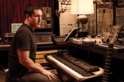 Trent Reznor (Bryce Duffy)
