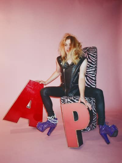 Ariel Pink The FADER