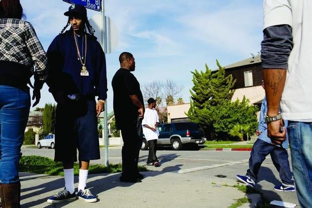 West End Auto >> GEN F: Nipsey Hussle | The FADER