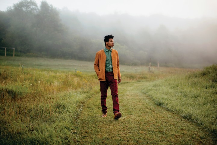 Upstate Adventure: The Best Looks For Outdoorsy Dudes ...