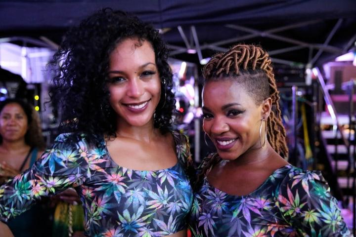 Jamrock Reggae Cruise Photos