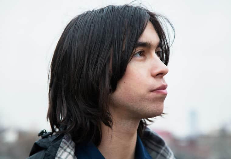 Alex G The FADER