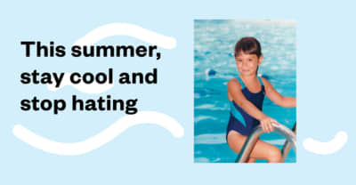Letter From The Editor: This Summer, Stay Cool And Stop Hating