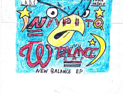 With The New Balance EP, NAPPYNAPPA Shows Promise On His Own Terms