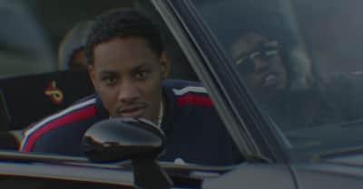 "SOB x RBE premieres new music video for ""Carpoolin'"""