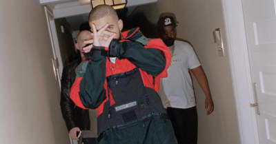 Drake Sampled A New Orleans Bounce Song On VIEWS, And Ye', It's Glorious