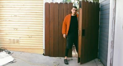 Rostam Batmanglij Plays First Gig Since Leaving Vampire Weekend