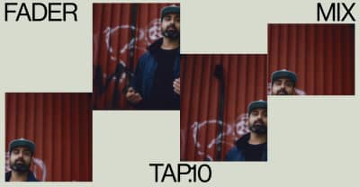 FADER Mix: TAP.10