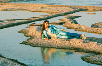 "Weyes Blood Announces New Album, Shares Video For ""Seven Words"""
