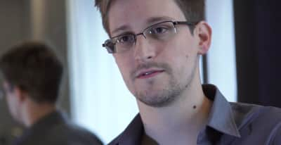 There's A New Campaign To Lobby President Obama To Pardon Edward Snowden
