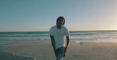 "G Perico's ""Bacc Forth"" Video Is A Celebration Of Life"