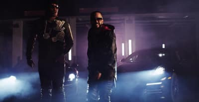 "Future And Yandel Swap Swag In Spiff TV's ""Mi Combo"" Video"