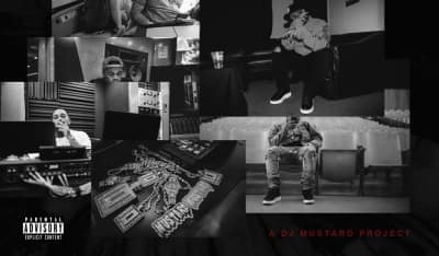 DJ Mustard's Star-Studded Cold Summer Album Is Dropping Tonight
