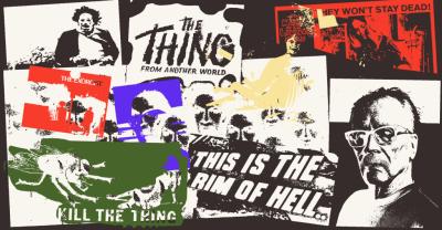 The 8 scariest horror classics, according to John Carpenter
