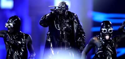 Missy Elliott Killed It At The VH1 Hip Hop Honors
