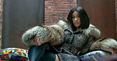 Cardi B says she will take her time with her debut album