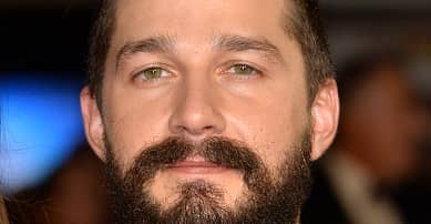 Shia LaBeouf Apologizes For Racist Comment To Police Officer