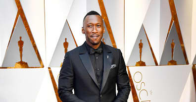 Mahershala Ali Won The Oscar For Best Supporting Actor