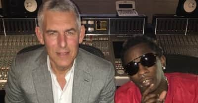 "Lyor Cohen On Streaming Exclusives: ""I Think It's Damaging To Our Industry"""