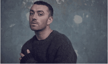"Sam Smith Unveils A Dramatic Visual For ""Too Good At Goodbyes"""