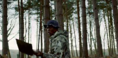 U.K. Singer Léks Rivers Digs His Own Grave In This Dramatic New Video