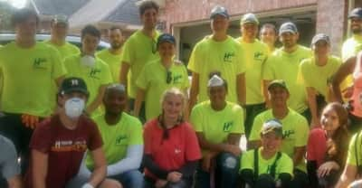 Maxo Kream's Fans Rescued His Family From Hurricane Harvey Flooding