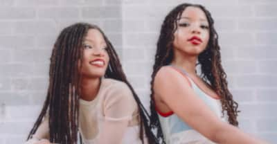 Listen to Chloe x Halle's theme song for Grown-ish
