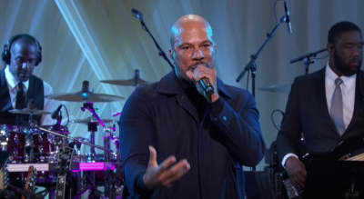 Common Will Play A Planned Parenthood Benefit The Day Before Donald Trump's Inauguration