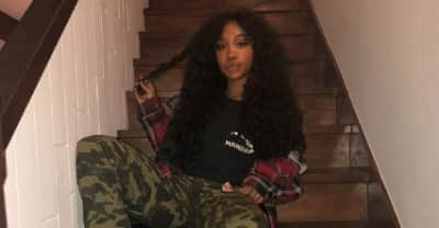 SZA's reaction to being featured on Barack Obama's best songs of 2017 list is priceless
