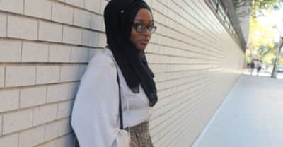 5 Black Muslim Women On Why #BlackOutEid Is Important